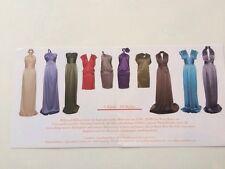++Millions&Millions Abendkleid Seide Designer Ball Kleid Luxus Berlin NP 1699,-€