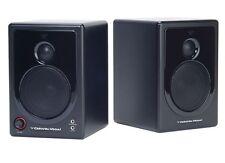 Cerwin-Vega Desktop Lautsprecher XD3 (Paar) Tischlautsprecher PC Speaker  XD 3