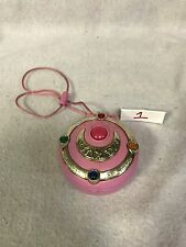 1995 Sailor Moon R Prism Locket Compact Bandai Electronic Musical Works!