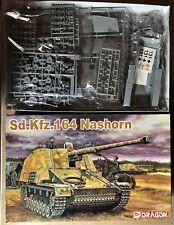 DRAGON 6166 - Sd.Kfz.164 NASHORN - 1/35 PLASTIC KIT