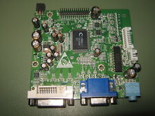 Display-Controller P/N: DAM992MA022 - 21L9ZAMB061aus Belinea 1980 S2 - BT10010