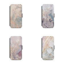 Fluid Marble L27 Flip Wallet phone case cover all models Galaxy S20 S20 Plus