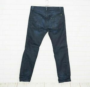 Diesel Herren Jeans Gr. W32 - L30 Modell Darron Regular Slim Tapered