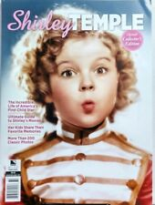 CLOSER Magazine Collector's Edition - SHIRLEY TEMPLE (2017) NEW - FREE SHIP!