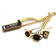 Tubbutec modypoly Midi & Kit de actualización del sistema (monopolio Korg Poly 6/)