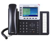 Grandstream gxp2160 Enterprise HD SIP / VoIP IP PoE telefono
