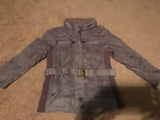 Chicco Girls Jacket Size 3 Years Old