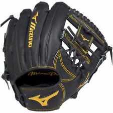 "Mizuno Pro Limited Edition 11.50"" Baseball Infield Glove Gmp400Jbk ⚾�W/Kit ⚾�Nwt"