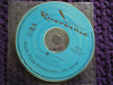 Various Artists : Riverdance: Music from the Show CD (1999)