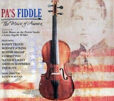 Pas Fiddle The Music Of America (CD)