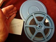 8mm Home Movie FREEDOMLAND USA Amusement Park Bronx & NYC Early 1960s