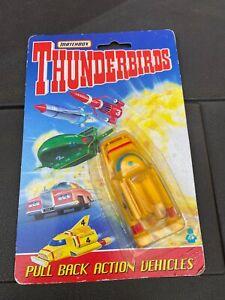 Matchbox Thunderbird 4 Unopened In Its Original Box 1993 - Gerry Anderson