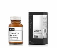 NIOD Voicemail Masque 50ml, a nighttime leave-on masque treatment