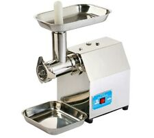 Italinox ITC12 Meat Mincer - Grinder 120kg An Hour. Lowest Price In The UK.
