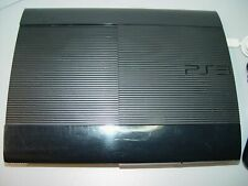 PS3 Super Slim 500GB 4.86 on HEN (3.0.1), 1 Controller and over 5000 Retro Games