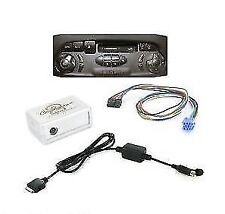 PEUGEOT 206 OEM Stereo Ipod Adattatore Interfaccia