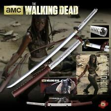 Walking Dead Officially Licensed Michonne Sword Katana Official AMC MC-WD001WS