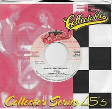 THEM  Here Comes The Night / WALKER BROTHERS  Sun Ain't Gonna Shine 45