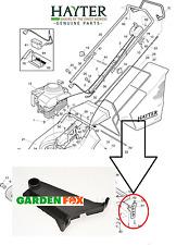 305131 Genuine Axle Support by Hayter