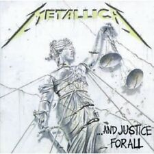 Metallica - And Justice for All [New CD] Shm CD, Japan - Import