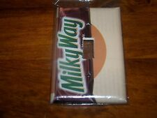 MILKY WAY CANDY BAR LIGHT SWITCH PLATE