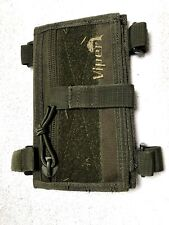 AIRSOFT HUNTING PAINTBALL CADETS VIPER ARM POUCH PANEL