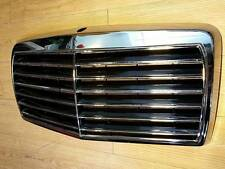 DHL - NEW For Mercedes S Class W126 260SE 380SEC 1981-1991 Assembly Grille Grill