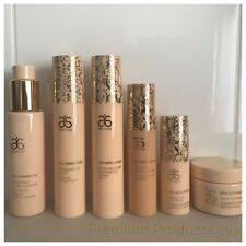 Arbonne RE9 Skincare Set Anti-aging Extra Moisture WITH BONUS OVERNIGHT MASK