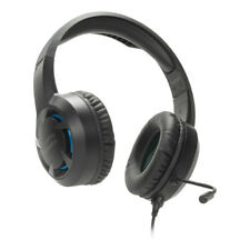 Speedlink Casad Stereo Gaming Headset With Flexible Microphone For Ps4 3 5Mm