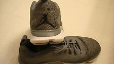 (854289-003) USED MEN'S (SIZE 10) AIR JORDAN IMPACT TRAINER COOL WOLF GREY-AS-IS