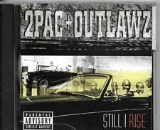 CD ALBUM 15 TITRES--2 PAC & OUTLAWZ--STILL I RISE--1999