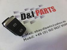 Audi A8 4H Parkbremse Schalter Parking Brake Switch 4H1927225B
