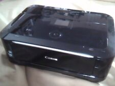 Canon MG6120 PIXMA Color Inkjet Printer MultiFunction USB without ink