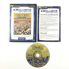 Heroes of Might and Magic III 3 : The Shadow of Death Jeu Sur PC