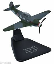 AC Contemporary Diecast Aircraft & Spacecraft with Stand