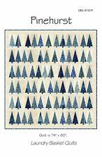 Pinehurst by Laundry Basket Quilts - Edyta Sitar
