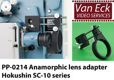 Lens holder Hokushin SC-10 for scope / anamorphic lenses - PP-0214 (new)