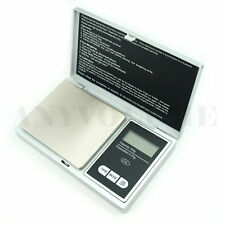 0.01g x 100g Digital Pocket Scale 0.01 Gram Portable Precision Scale CS100