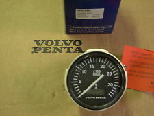 VOLVO PENTA TMD TAMD 61,62,63,71,72,73,74,75 & OTHER ENGINES TACHOMETER 873998