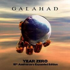 DOCD Galahad-year zero 10th Anniversary Edition