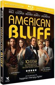 American bluff [Blu-ray] - NEUF - V FRANÇAISE