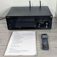 Sony STR-DN860 7.2 AV surround Receiver, Home Cinema, Bluetooth WiFi Spotify