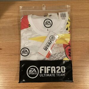 Fifa 20 Ultimate Team Away Jersey GameStop Exclusive SOLD OUT