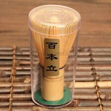 Japan Teezeremonie Matcha Besen Chasen Teebesen Bambusbesen 75-80 Borsten