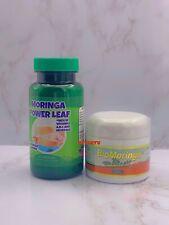 Pure Moringa Ofelia Triple Plus Superfood Leaf Health Cream Antioxidant Energy