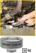 HAZET 2169-36 Oil Filter Wrench 6 Point 36mm - Porsche MBZ VW BMW Mini HAZET