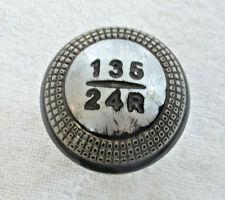 HYUNDAI TIBURON COUPE 2003-2008 GENUINE OEM 5-SPEED SHIFT KNOB