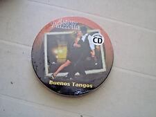 BUENOS TANGOS -Astor Piazzolla, music CD   free post