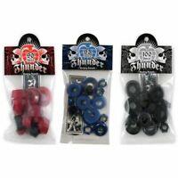 Thunder Bushings Rebuild Kit Cushions Skateboard Trucks Rubbers