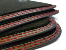 Fußmatten für VW PASSAT CC beste Qualität Exclusive Line Doppelnaht Velours
